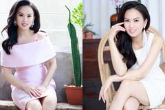 Ca sỹ tỷ phú Hà Phương quá gợi cảm dù đã hơn 40 tuổi