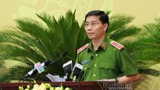 Sở Cảnh sát PCCC Hà Nội xin rút các danh hiệu thi đua