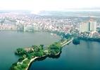 Hà Nội sẽ xây cột phun nước cao tương đương tòa nhà 50 - 60 tầng ở Hồ Tây