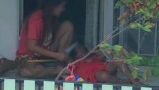 Mẹ Thái túm tóc, dọa cắt lưỡi con 5 tuổi vì chậm nói