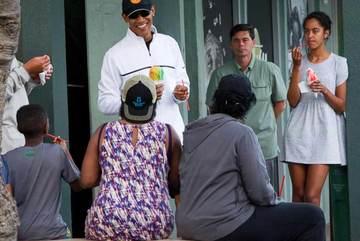 Nhà Obama tốn bao nhiêu tiền cho các kỳ nghỉ?