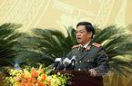 Tướng Khương: Tội phạm sang biên giới mua vũ khí rất đơn giản