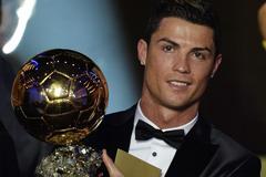 Nóng: Ronaldo giành Quả bóng Vàng 2016