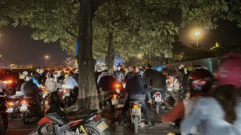 VN vs Indonesia: Kẹt cứng mọi ngả trước SVĐ Mỹ Đình