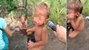 Bắt nóng nghi can hành hạ dã man trẻ em ở Campuchia
