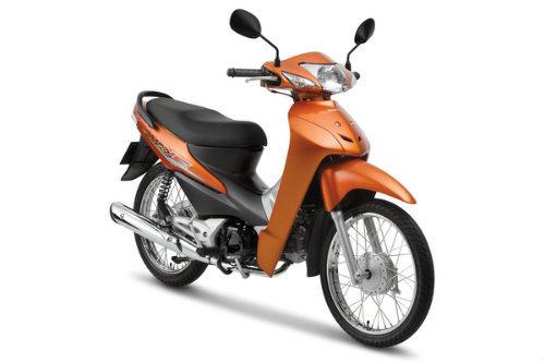 Top 10 xe máy Honda dưới 30 triệu đồng ở Việt Nam