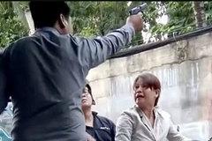 Lộ tình tiết bất ngờ vụ giám đốc nổ súng dọa phụ nữ