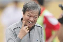 """HLV Lê Thụy Hải """"mổ xẻ"""" thất bại của tuyển Việt Nam"""
