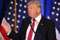 Trump vạch kế hoạch quốc phòng