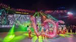 Carnaval Hạ Long 2016: Khai hội du lịch Quảng Ninh