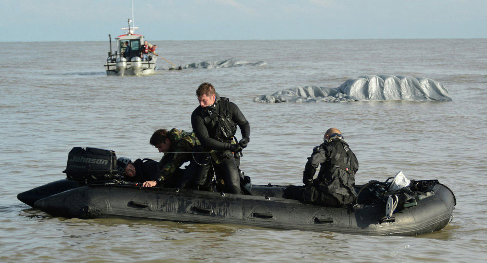 Đội đặc nhiệm tinh nhuệ nhất nước Mỹ đang bị lạm dụng ra sao?