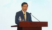 APEC cần nhanh chóng thích nghi với thay đổi toàn cầu