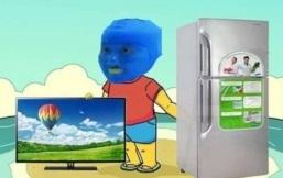 Game thủ rần rần chế ảnh quảng cáo TV Điện Máy Xanh khiến người xem cười té ghế