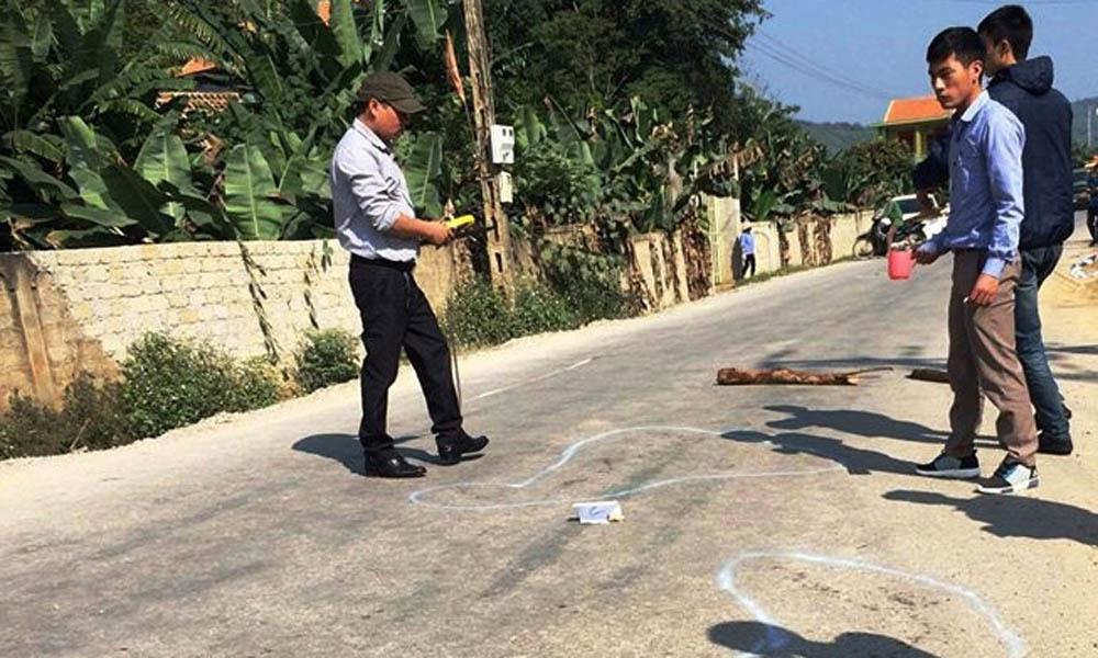 Trai làng hỗn chiến: 1 người tử vong, 2 nguy kịch