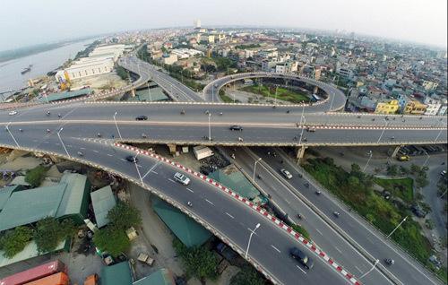 Đánh thức tiềm năng BĐS quận Long Biên