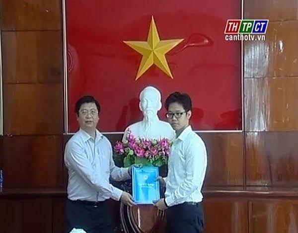 Ban chỉ đạo Tây Nam Bộ, chưa làm đã lên vụ phó, Vũ Minh Hoàng, tp cần thơ, chủ tịch tp cần thơ