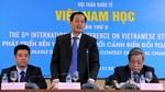 Hơn 50% nghiên cứu về Việt Nam là của học giả nước ngoài