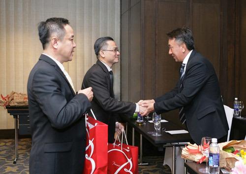 Chính thức mở bán căn hộ Nhật Bản giá chỉ 1 tỷ đồng