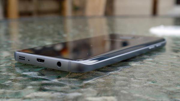 Galaxy S8 sẽ không còn giắc cắm tai nghe 3,5mm?