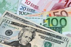 Tỷ giá ngoại tệ ngày 9/12: USD lao dốc mạnh, euro giảm kỷ lục