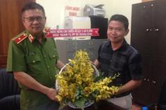 Tướng Hồ Sỹ Tiến 'tiết lộ' việc truy bắt nghi can hành hạ bé người Campuchia