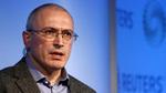 Tỷ phú Khodorkovsky bất ngờ có 105 triệu USD