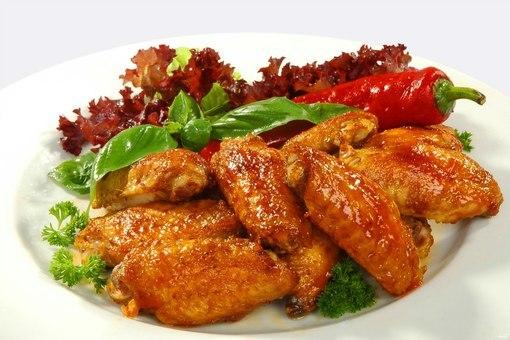 Cánh gà chiên nước mắm đơn giản, tuyệt ngon cho bữa cơm nhà