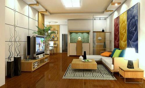 5 món đồ không nên đặt trong phòng khách để tránh phạm phong thủy