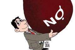 Chuyển nợ thành vốn góp: Không tiền tươi khó cứu?