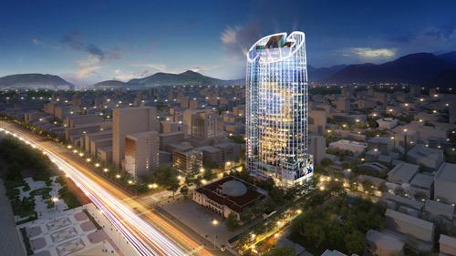 Tối đa tỉ suất sinh lời với Panorama Nha Trang