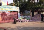 Hà Nội: Sập tường trường mầm non, 1 người chết