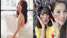 Dân mạng 'lùng sục' thiếu nữ xinh đẹp sau trận Việt Nam - Indonesia