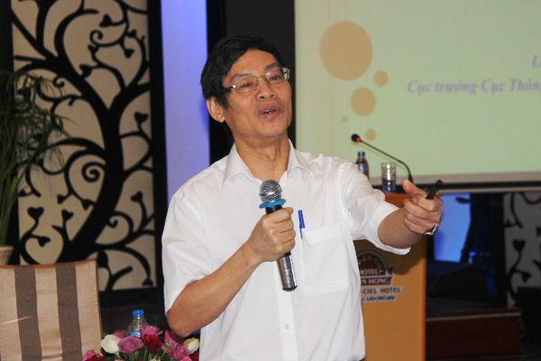 Hoạt động thông tin đối ngoại nâng tầm Việt Nam với thế giới
