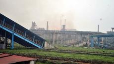 Bắt đầu tìm cách 'giải cứu' dự án 8.000 tỷ Gang thép Thái Nguyên