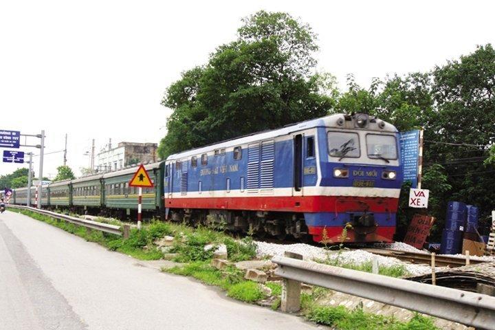 đường sắt, giao thông