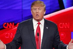 Trump tốn bao tiền tranh cử tổng thống?