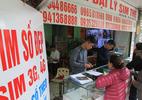 Thanh tra phát hiện hàng trăm nghìn SIM đăng ký khống