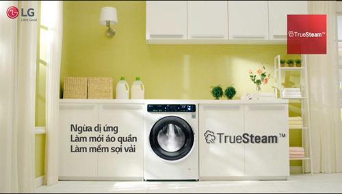 3 xu hướng lựa chọn máy giặt 'hot' trên thế giới - 162992