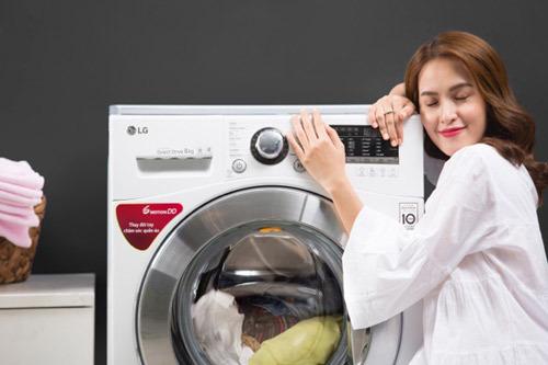 3 xu hướng lựa chọn máy giặt 'hot' trên thế giới - 162991