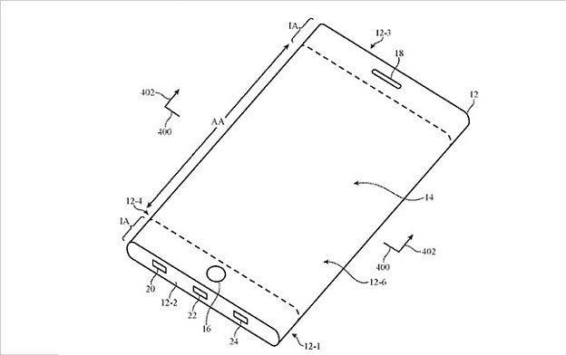 Apple sẽ sản xuất iPhone gập?