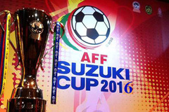 Lịch thi đấu và phát sóng trực tiếp chung kết AFF Cup 2016