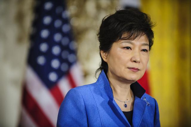 Tổng thống Hàn phải giải trình trong tuần tới