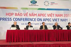 APEC 2017 mang lại lợi ích thiết thực cho doanh nghiệp, người dân