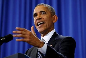 Obama lệnh đánh giá lại tấn công mạng vụ bầu cử