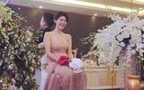 Nữ cơ trưởng cưới người mới khi vừa chia tay Trương Thế Vinh