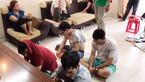 Kẻ trốn nã tổ chức sòng bạc ở chung cư cao cấp Sài Gòn