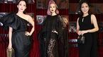 Dàn sao Việt quyến rũ sắc đen trên thảm đỏ show của Đỗ Mạnh Cường