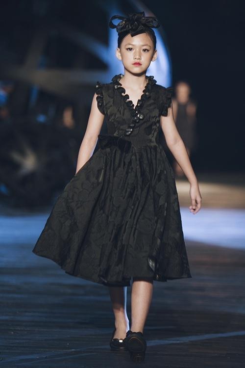 Hoàng Yến, Kikki Lê, The Little Black Dress, Đỗ Mạnh Cường