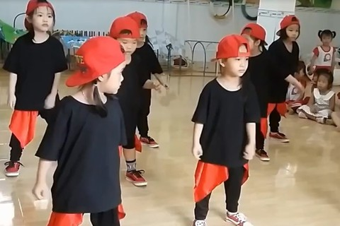 nhảy 1
