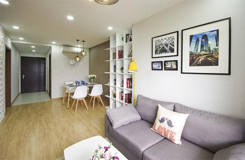 Gia đình trẻ nên thuê nhà hay mua căn hộ?